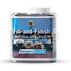 Средство для ухода BERGER SEIDLE Fill-and-Finish