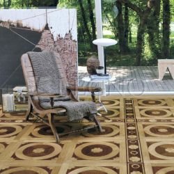Модульный паркет PARQUET IN Old Chic Collection Felicienne