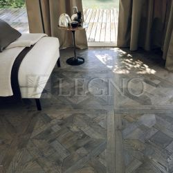 Модульный паркет PARQUET IN Old Chic Collection Claude Con Tasselli